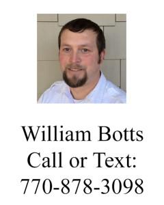 will botts